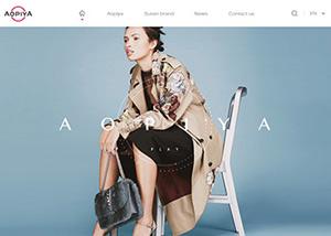 网站建设策划案例_广州奥比亚皮具实业有限责任公司-响应式